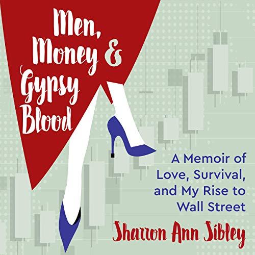 Men, Money & Gypsy Blood  By  cover art