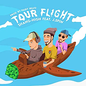 Tour Flight (feat. J Spin)