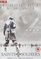 Saints and Soldiers [DVD] [Import]