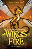 The Hive Queen (Wings of Fire) (12)