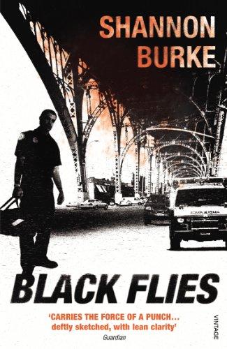 Black Flies (English Edition)