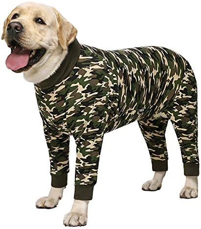 YWSZY Clothes for Pets Medium Pajamas New Free Shipping Pet Large Dogs Cl Direct stock discount