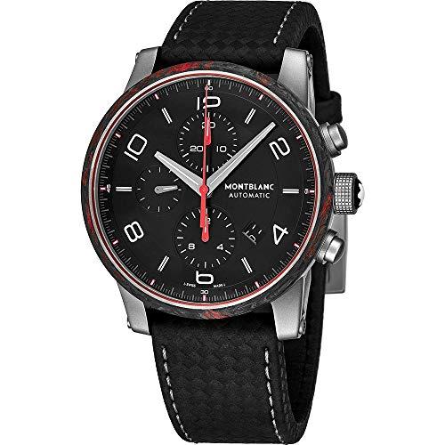 MONTBLANC OROLOGIO TIMEWALKER URBAN SPEED CHRONOGRAPH AUTOMATICO 114881