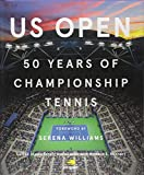 Us Open - 50 years