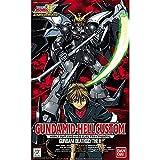 Bandai Hobby EW-05 1/100 High Grade Endless Waltz Custom Gundam Deathscythe Hell Model Kit