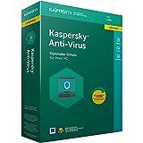 Kaspersky Anti-Virus 2018 Upgrade   1 Gerät   1 Jahr   Windows   Download -