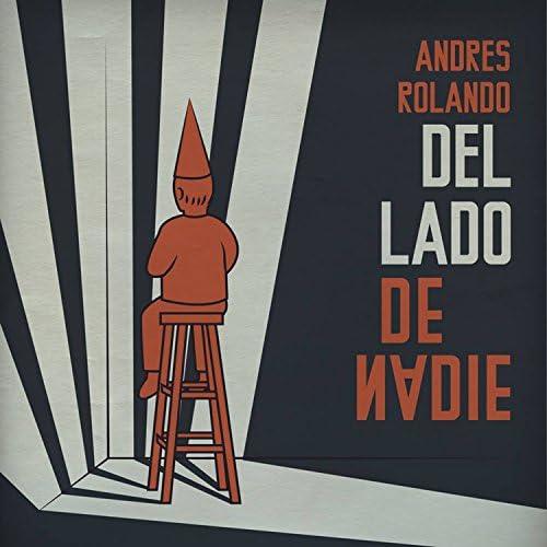 Andres  Rolando