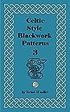 Celtic Style Blackwork Patterns 3