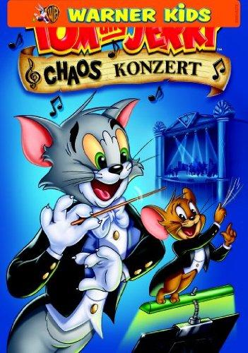 Photo of Tom & Jerry – Chaos-Konzert (DVD)