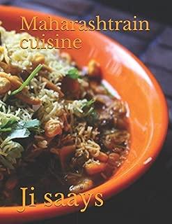 Maharashtrain cuisine