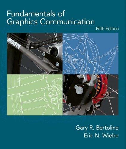 Fundamentals of Graphics Communication (McGraw-Hill Graphics)