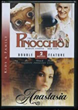 The New Adventures of Pinocchio / The Mystery of Anna Anastasia
