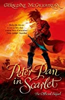 Peter Pan in Scarlet