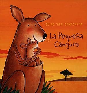 La Pequena Canguro (Spanish Edition)