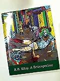 R.B.Kitaj : A Retrospective