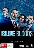 Blue Bloods: The Eighth Season (DVD)