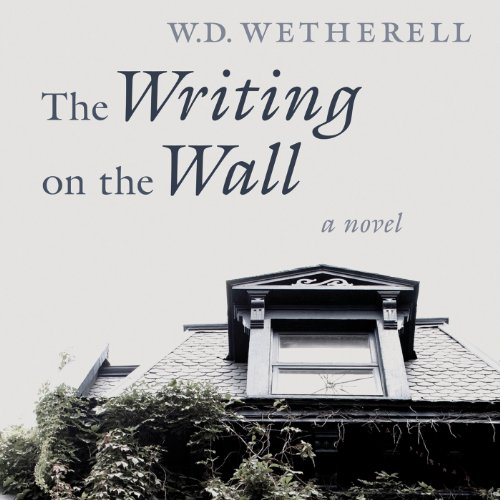 Couverture de The Writing on the Wall