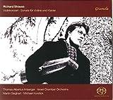 Concerto pour Violon, Op.8 - Sonate pour Violon, Op.18