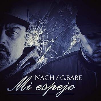 Mi Espejo (feat. Nach)