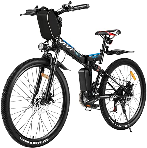 Guangzhou Plenty Bicycle Co,Ltd -  Vivi Ebike Faltbares