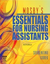 Mosby's Essentials for Nursing Assistants, 3rd Edition