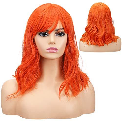 comprar pelucas de mujer mate online