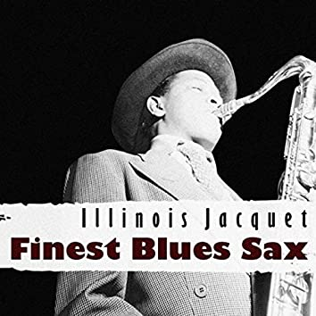 Finest Blues Sax