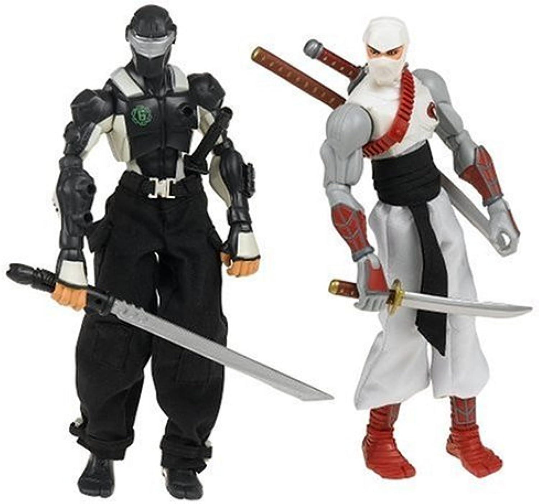 Hasbro Gi Joe  Ninja Showdown Value Pack