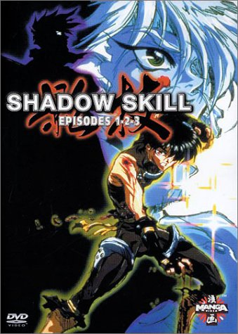 Shadow Skill, La Série - Episodes 1,2,3