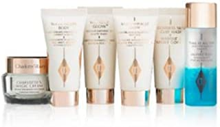 New Exclusive THE GIFT OF RED CARPET SKIN TRAVEL KIT - CHARLOTTE TILBURY
