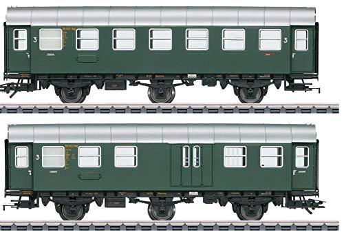 Märklin 43195 Modelleisenbahn Wagen-Set