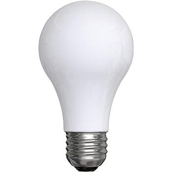 Ge Lighting Crystal Clear 72 Watt 100 Watt Replacement 1490 Lumen A19 Light Bulb With Medium Base 72w 1490 Lumen Amazon Com