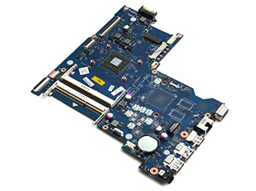 Hp 255 G4 Serie AMD E1-2500 Placa Base de Portátil 814610-001 818073-001 LA-C781P