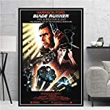 Jan Hot Blade Runner 2049 Vintage Movie Film Gift Modern Poster Print Oil Painting Canvas Art Wall Pictures Living Room Home Decor