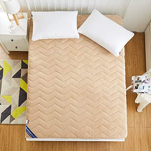ZXYY Tatami vloermat Futon matras Traditioneel Japans futonbed - A 150x200cm (59x79inch)
