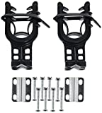 Coleman MadDog GearSoft Ride Utility Rack Single , 7.8 x 2.8 x 5 inches