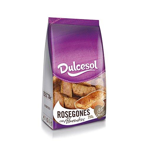 Dulcesol Rosegone - 250 gr