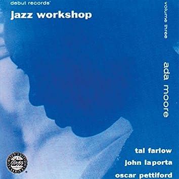 Jazz Workshop, Vol. 3 (Reissue)