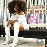 Songtexte von Leela James - My Soul