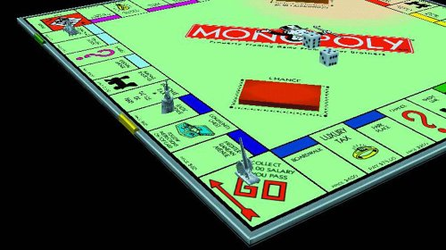 Totally Board Games - Cluedo/Risk 2/Monopoly