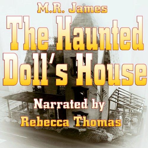 The Haunted Doll's House Titelbild
