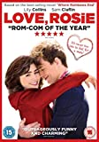 Love, Rosie (2014) [ NON-USA FORMAT, PAL, Reg.2 Import - United Kingdom ] by Lily Collins