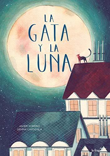 La gata y la luna (Lo Mullarero)