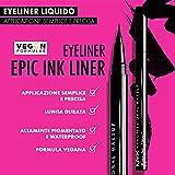 Zoom IMG-2 nyx professional makeup eyeliner epic