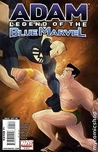 Adam Legend of Blue Marvel #4