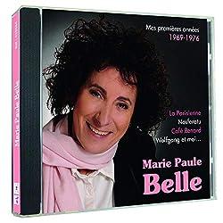 Marie Paule Belle Mes premières années 1969-1976