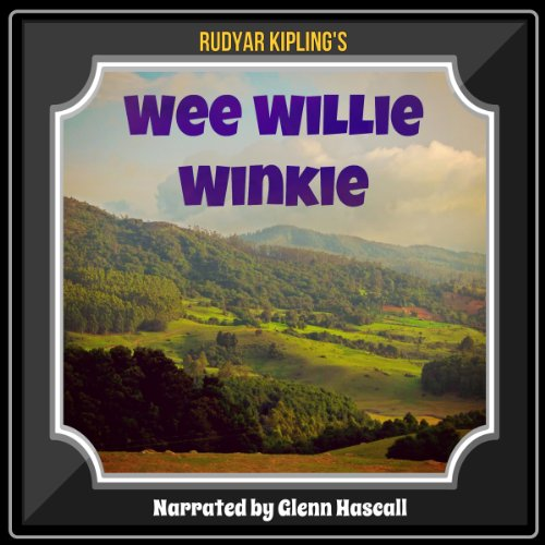 Wee Willie Winkie cover art