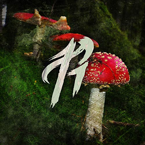Beware the Forest's Mushrooms
