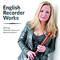 English Recorder Works
