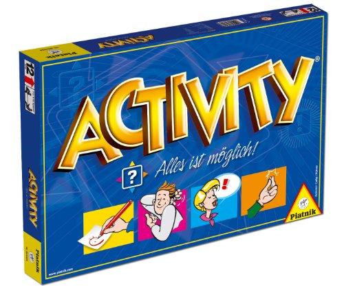 Piatnik 6043 - Activity Alles ist möglich